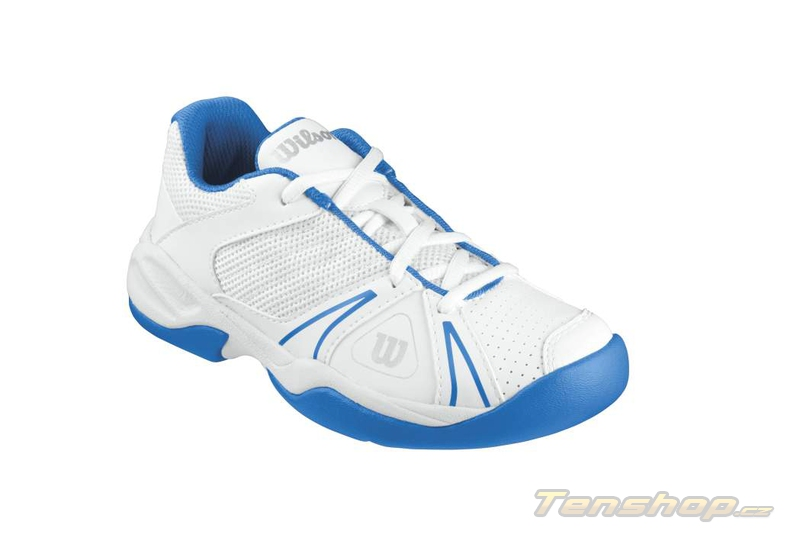 9b15475d3e8 Dětská tenisová obuv Wilson Open JR - TENshop.cz