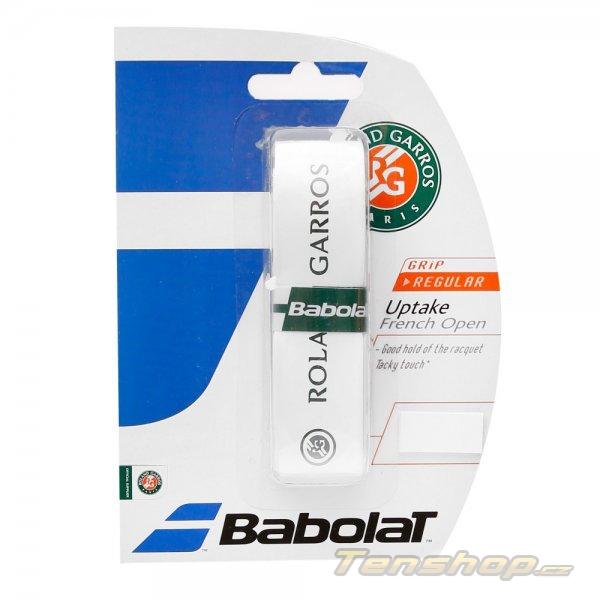 0f91dd4341a6 Tenis - Základní grip Babolat Uptake French Open