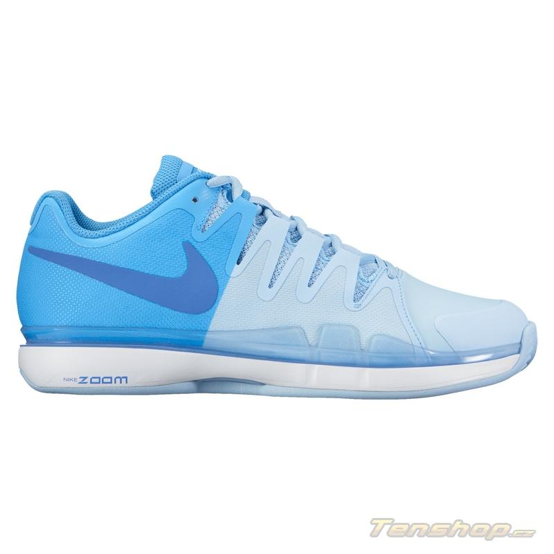 Tenis - Dámská tenisová obuv Nike Court Zoom Vapor 9.5 Tour Clay 546be1a911