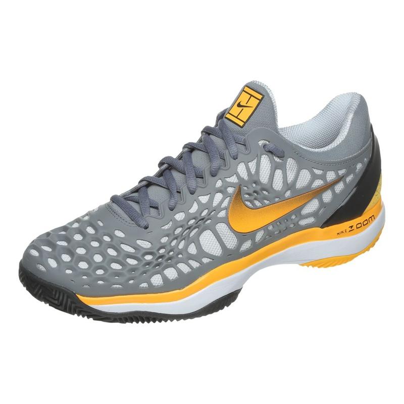 Tenis - Pánská tenisová obuv Nike Zoom Cage 3 Clay 421bf46be3