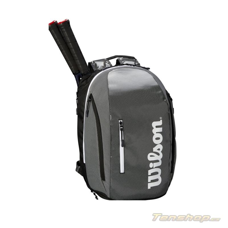 86e6cd6357 Tenis - Tenisový batoh Wilson Super Tour Backpack
