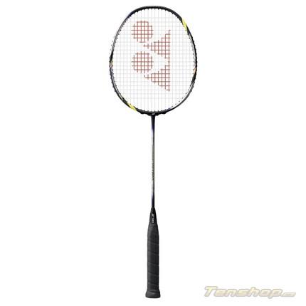 Badmintonová raketa Yonex ArcSaber 009 DX, silver