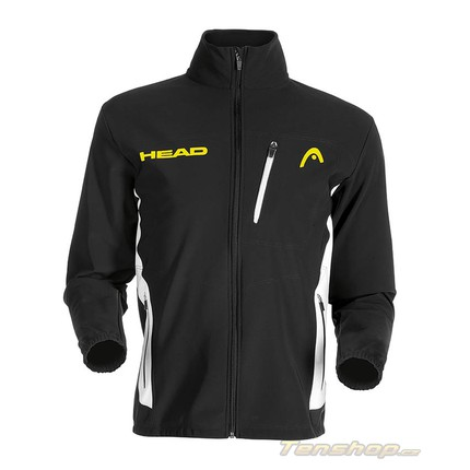 Pánská softshellová bunda Head Racing Softshell Jacket