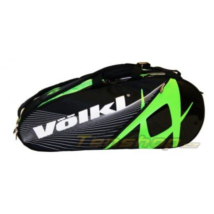 Tenisová taška Vőlkl Team Combi Bag, green