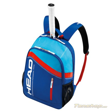 Tenisový batoh Head Core Backpack, blue