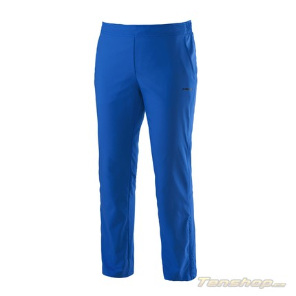 Dětské tenisové kalhoty Head Club Pant Girls, blue