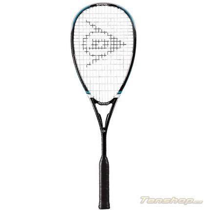Squashová raketa Dunlop Blackstorm Revelation