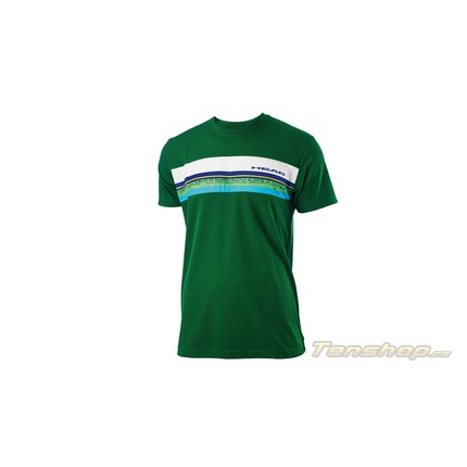 Pánské tenisové tričko Head T-Shirt Sight GEOC 2013