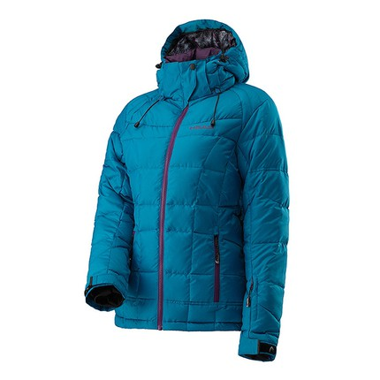 Dámská zimní bunda Head Space Jacket, blue