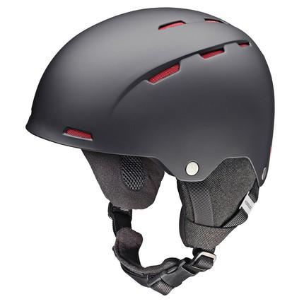 Lyžařská helma Head Arise, black