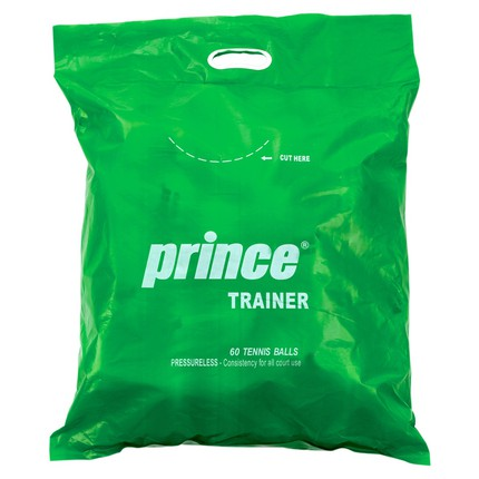 Tenisové míče Prince Trainer 60 ks