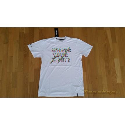 Pánské tričko Head Promo WYL T-Shirt, white