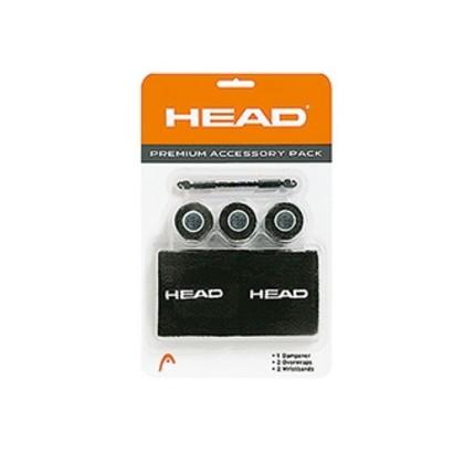 Head Premium Accessory Pack