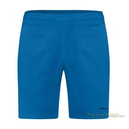 Pánské tenisové kraťasy Head Stir Short, blue
