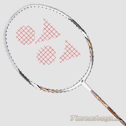 Badmintonová raketa Yonex Muscle Power 7, orange