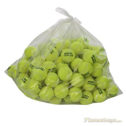 Tenisové míče Tretorn Coach, pytel 72 ks