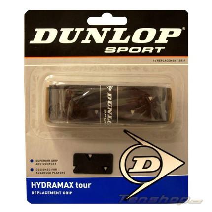 Základní grip Dunlop Hydramax Tour, black