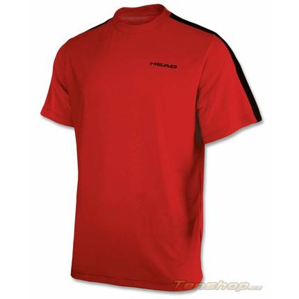 Dětské tenisové tričko Head Club Doherty