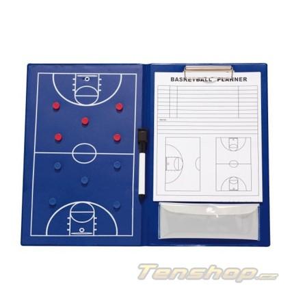 Tabule Rucanor Coachboard Basketball