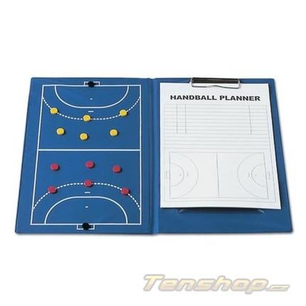 Tabule Rucanor Coachboard Handball
