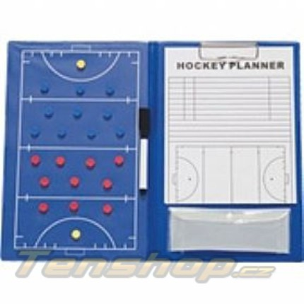 Tabule Rucanor Coachboard Hockey