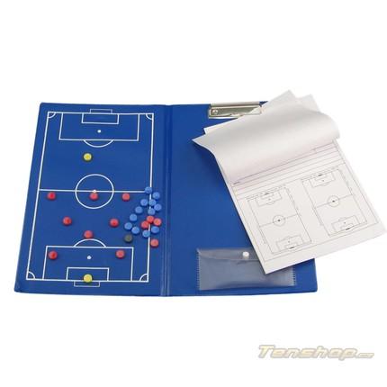 Tabule Rucanor Coachboard Soccer