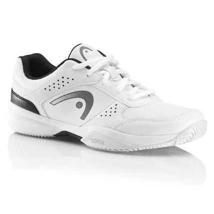 Dětská tenisová obuv Head Lazer Junior, white