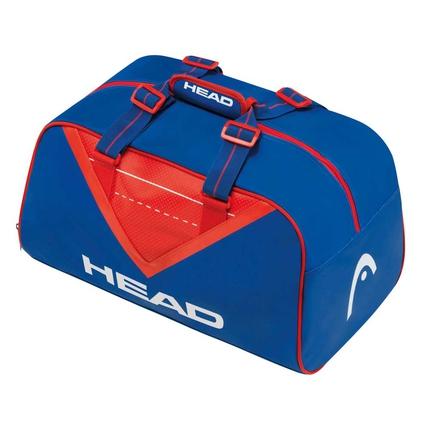 Sportovní taška Head 4 Majors Club Bag, blue