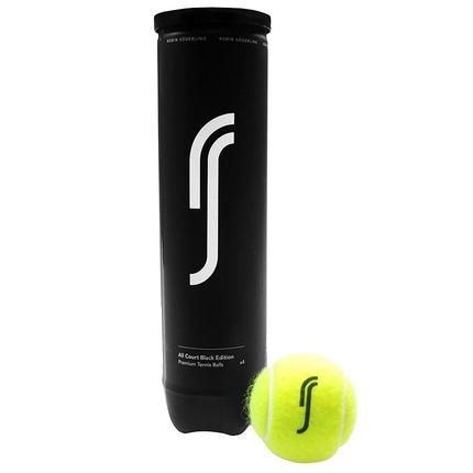 Tenisové míče RS All Court, 4 ks