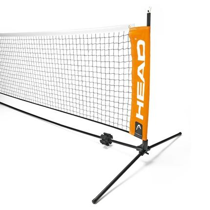 Tenis - Síť na minitenis Head