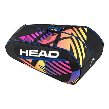 Tenisová taška Head Radical 12R Monstercombi LTD