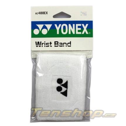 Potítko Yonex AC488 white 1ks