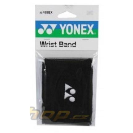 Potítko Yonex AC488 black 1ks