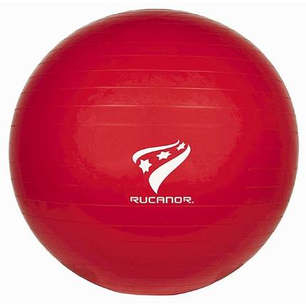Cvičební pomůcky - Gymnastický míč Rucanor Gym ball 75