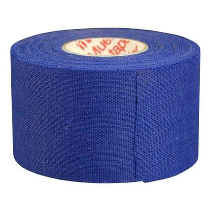 Fixační tejpovací páska Mueller MTape® 3,8 cm, modrá