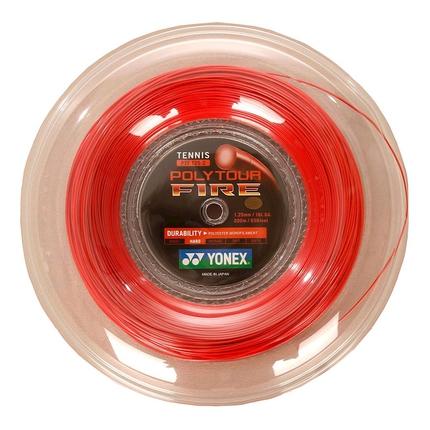 Tenisový výplet Yonex Poly Tour Fire 200m, 1.25