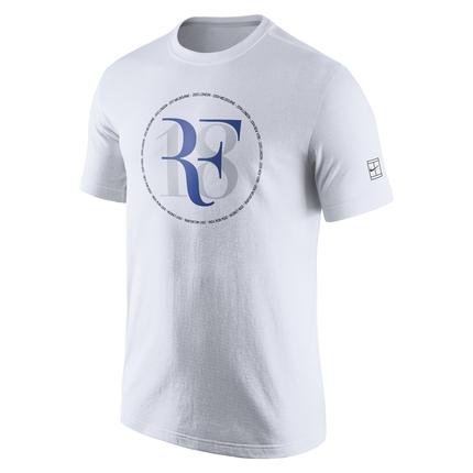 Pánské tričko Nike Federer Celebration Shirt