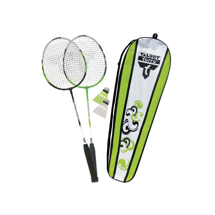 Badmintonový set Talbot Torro 2 Attacker