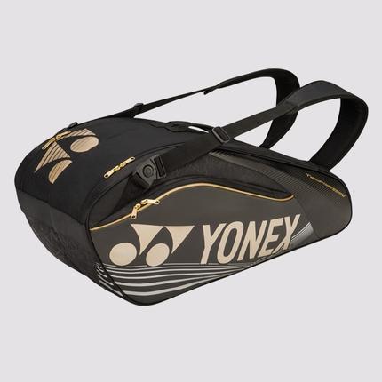 Taška na rakety Yonex 9626, black