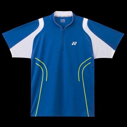 Pánské tričko Yonex 1177 Blue