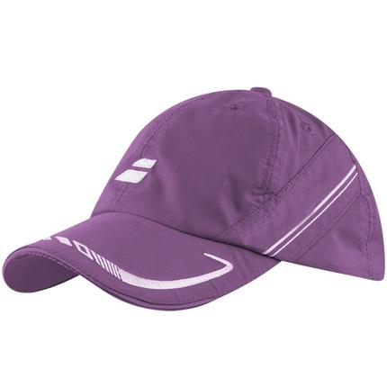 Tenisová kšiltovka Babolat IV Cap, purple