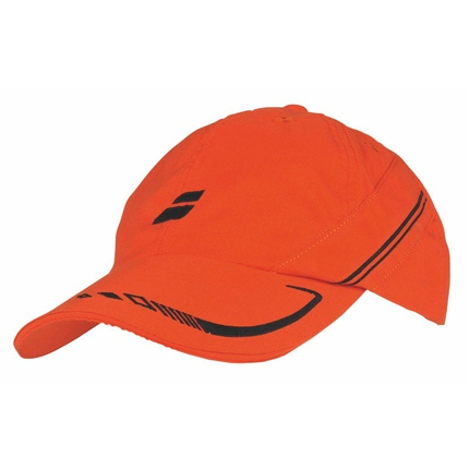Tenisová kšiltovka Babolat IV Cap, orange