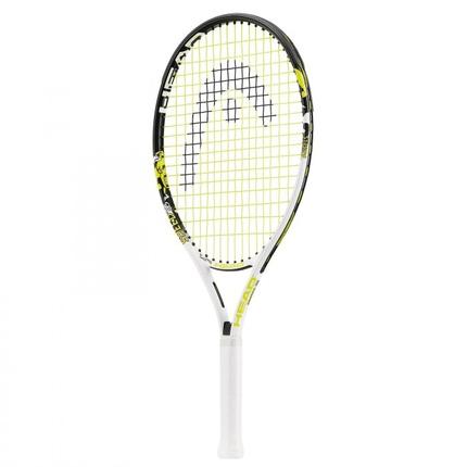 Dětská tenisová raketa Head Speed Junior 23