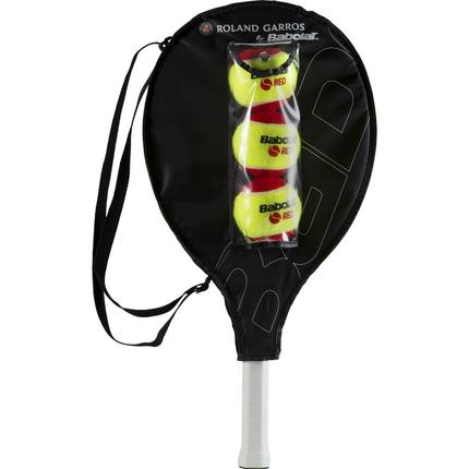 Dětská tenisová raketa Babolat Kit French Open 21