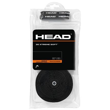 Omotávky Head XtremeSoft 30, black