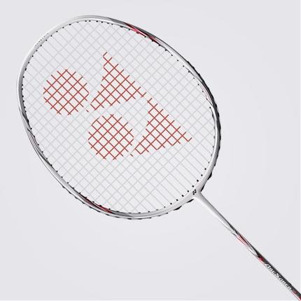 Badmintonová raketa Yonex ArcSaber 7, shine silver