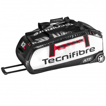 Tenisová taška Tecnifibre Pro ATP Rolling Bag