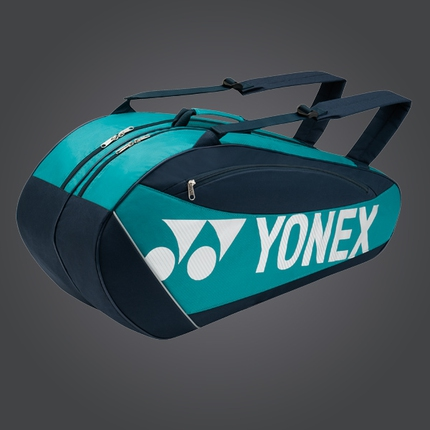 Taška na rakety Yonex 5726, aqua