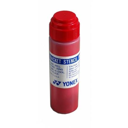 Barva na struny Yonex AC 414, red