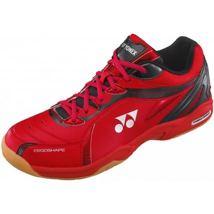 Halová obuv Yonex SHB-74 red/black